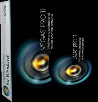 Sony Vegas Pro 11 Portable Full İndir