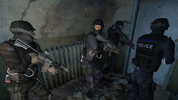 Swat 4 Full Türkçe Download