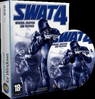 Swat 4 Full Türkçe İndir
