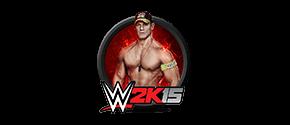 WWE 2K15 - İcon