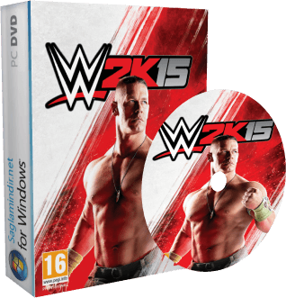 WWE 2K15 Full İndir