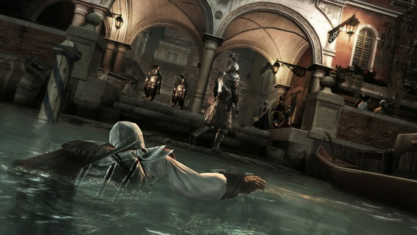 Assassin's Creed 2 Full Yükle