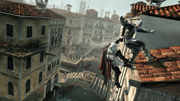 Assassin's Creed 2 Full Türkçe Download