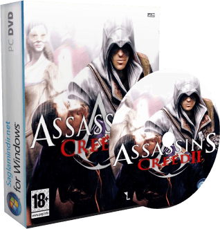 Assassin's Creed 2 Full Türkçe İndir