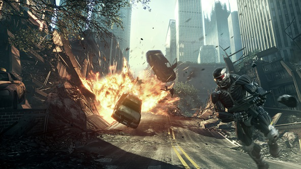 Crysis 2 Full Türkçe Download
