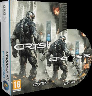 Crysis 2 Full Türkçe İndir