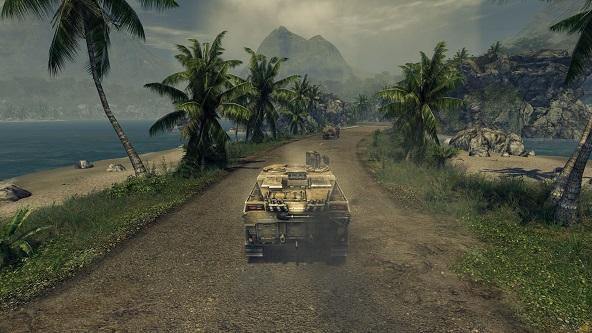 Crysis : Warhead Full Türkçe İndir