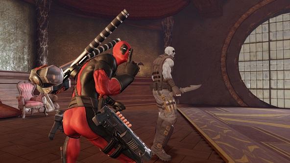 Deadpool Full Türkçe İndir