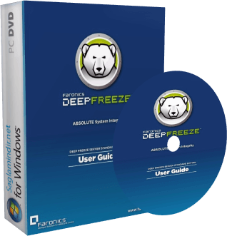 Deep Freeze Enterprise 8.23 Full İndir