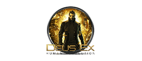 Deus Ex Human Revolution - İcon