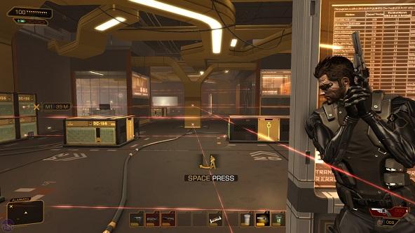 Deus Ex : Human Revolution Full Türkçe Download