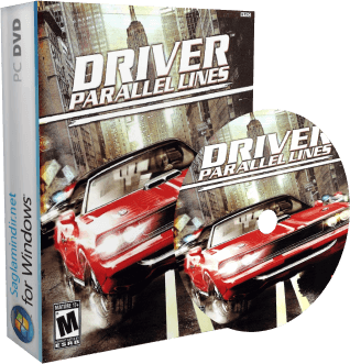 Driver : Parallel Lines Full İndir