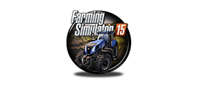 Farming Simulator 2015 - İcon