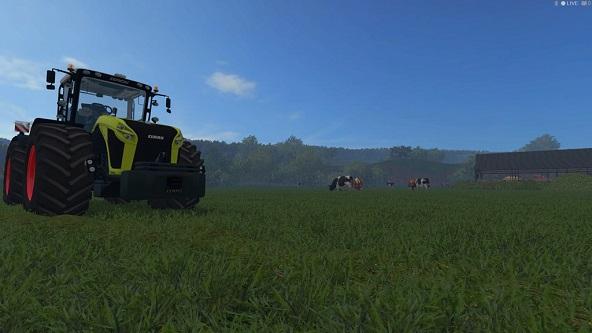 Farming Simulator 2015 Full Türkçe İndir
