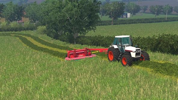Farming Simulator 2015 Full Türkçe Yükle