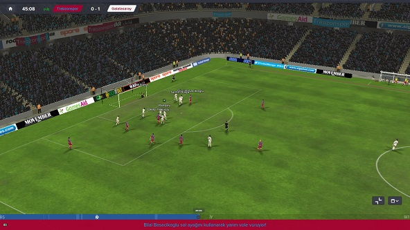Football Manager 2015 Full Türkçe Yükle