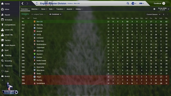 Football Manager 2015 Full Türkçe Download