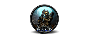 Halo Combat Evolved - İcon