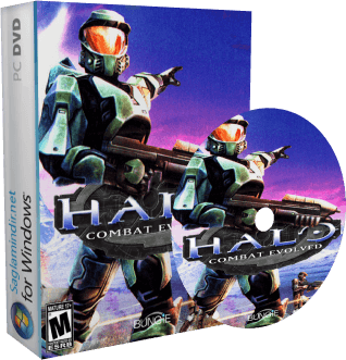 Halo : Combat Evolved Full İndir