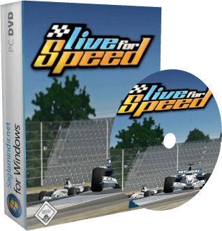 Live For Speed : S2 Full Türkçe İndir