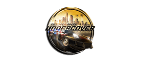 Need For Speed Undercover - İcon