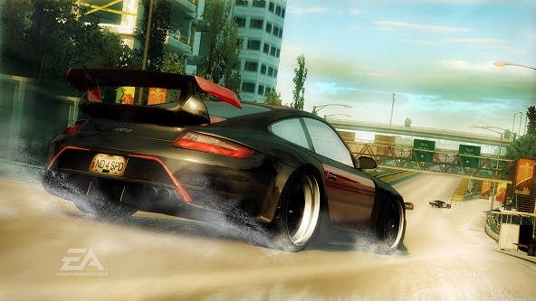 Need For Speed : Undercover Full Türkçe İndir