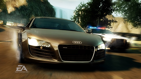 Need For Speed : Undercover Full Download