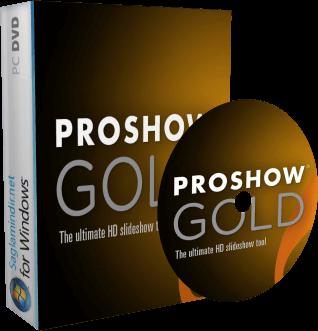 Photodex Proshow Gold 7 Full Türkçe İndir
