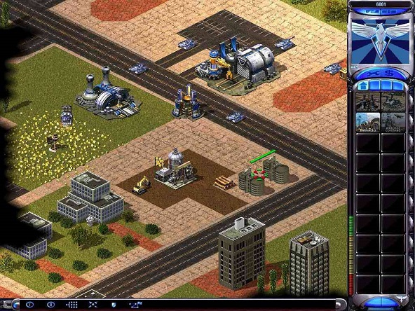 Command & Conquer : Red Alert 2 Full Türkçe Yükle