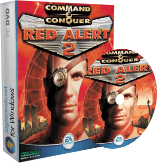 Command & Conquer : Red Alert 2 Full Türkçe İndir