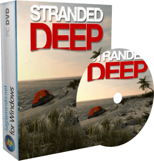 Stranded Deep v0.04H2 Full İndir