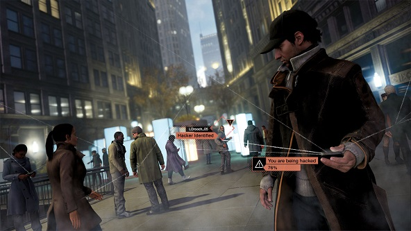 Watch Dogs Full İndir
