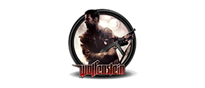 Wolfenstein - İcon