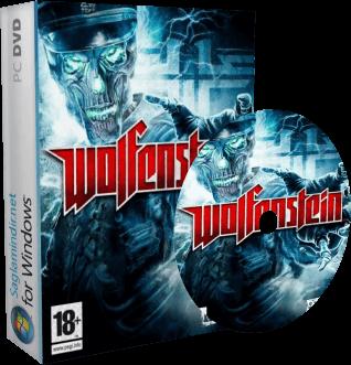 Wolfenstein Full Türkçe İndir