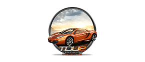 Test Drive Unlimited 2 - İcon