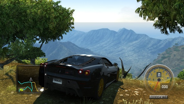 Test Drive Unlimited 2 : Complete Edition Full İndir