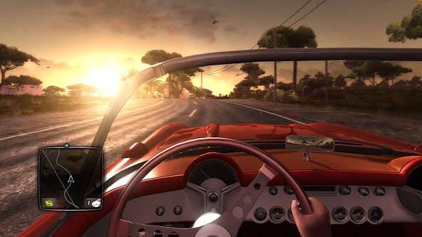 Test Drive Unlimited 2 : Complete Edition Full Download
