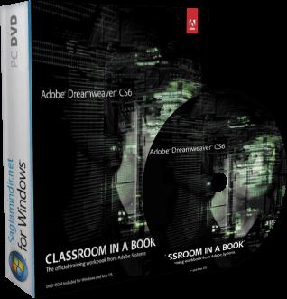 Adobe Dreamweaver CS6 Full Türkçe İndir