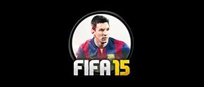 Fifa 2015 - İcon