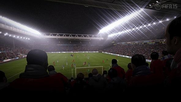 Fifa 2015 Full İndir