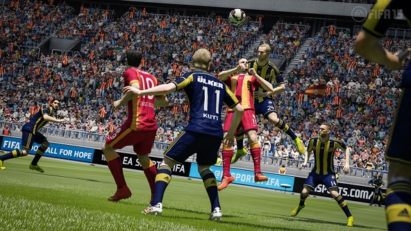 Fifa 2015 Full Download