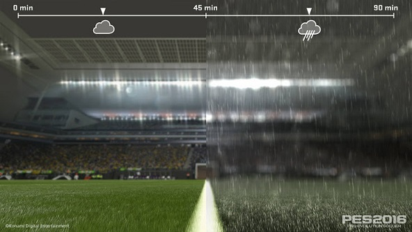 Pes 2016 Full Türkçe Download