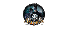 Batman Arkham Asylum - İcon