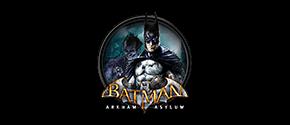 Batman Arkham Asylum - İcon