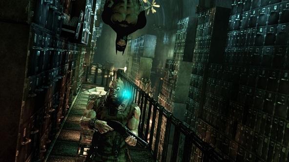 Batman Arkham Asylum Full Türkçe İndir