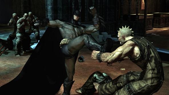 Batman Arkham Asylum Full Türkçe Yükle