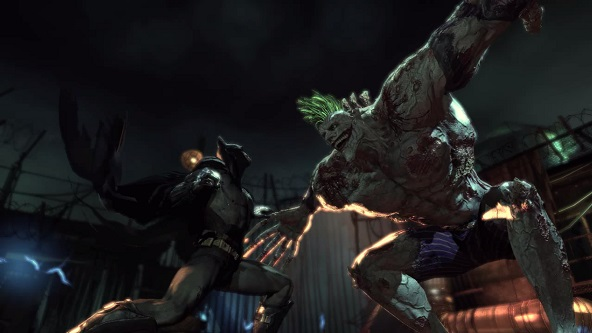 Batman Arkham Asylum Full Türkçe Download
