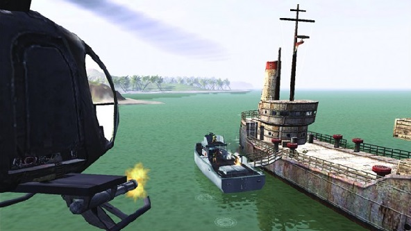 Delta Force 8 Joint Operations Typhoon Rising Full Download