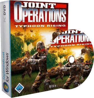 Delta Force 8 Joint Operations Typhoon Rising Full İndir