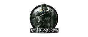 Dishonored - İcon
